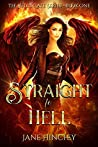 Straight to Hell (Hell's Gate #1)