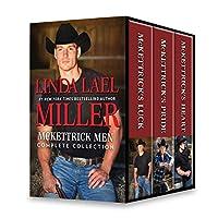 McKettrick Men Complete Collection: McKettrick's Luck\McKettrick's Pride\McKettrick's Heart
