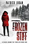 Frozen Stiff (Chase Adams #1)
