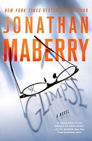 Glimpse by Jonathan Maberry