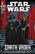 Star Wars Comicmagazin Band 24: Darth Vader - Zeit der Entscheidung