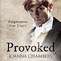 Provoked (Enlightenment #1)