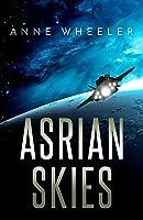 Asrian Skies (Shadows of War, #1)