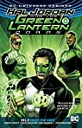 Hal Jordan and the Green Lantern Corps, Vol. 3: Quest for Hope