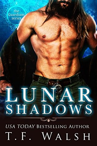 Lunar Shadows (The Guardians Series Book 2)