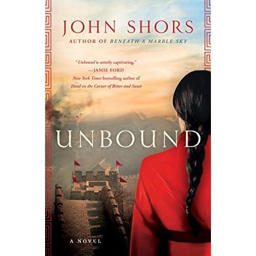 Unbound by john shors fandeluxe Gallery