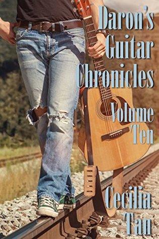 Daron's Guitar Chronicles: Volume 10