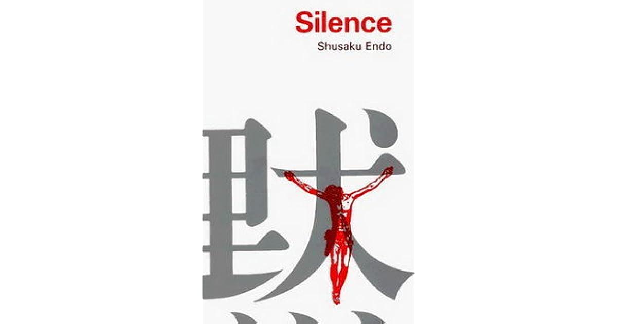 Shusaku endo goodreads giveaways