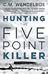Hunting the Five Point Killer (Bitter Wind #1)