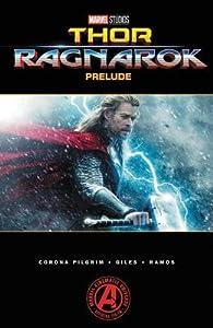 Marvel's Thor: Ragnarok - Prelude