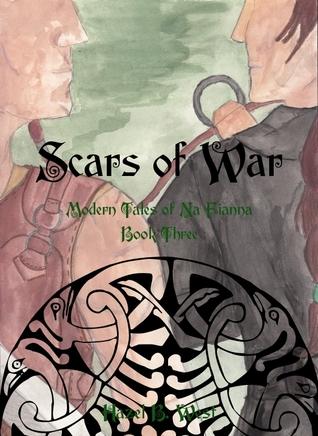 Scars of War by Hazel B. West