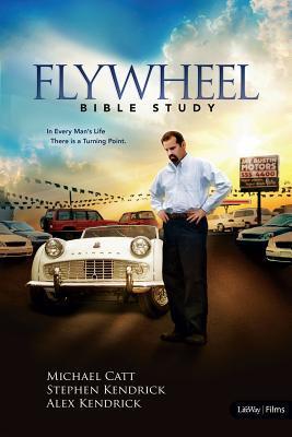 Flywheel Bible Study - Member Book
