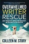 Overwhelmed Write...