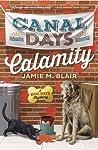 Canal Days Calamity (A Dog Days Mystery #2)
