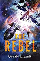 The Rebel (San Angeles Book 3)