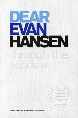 Dear evan hansen book preview