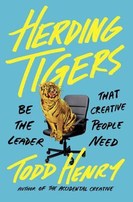 Herding Tigers: Master the Transition from Maker to Manager