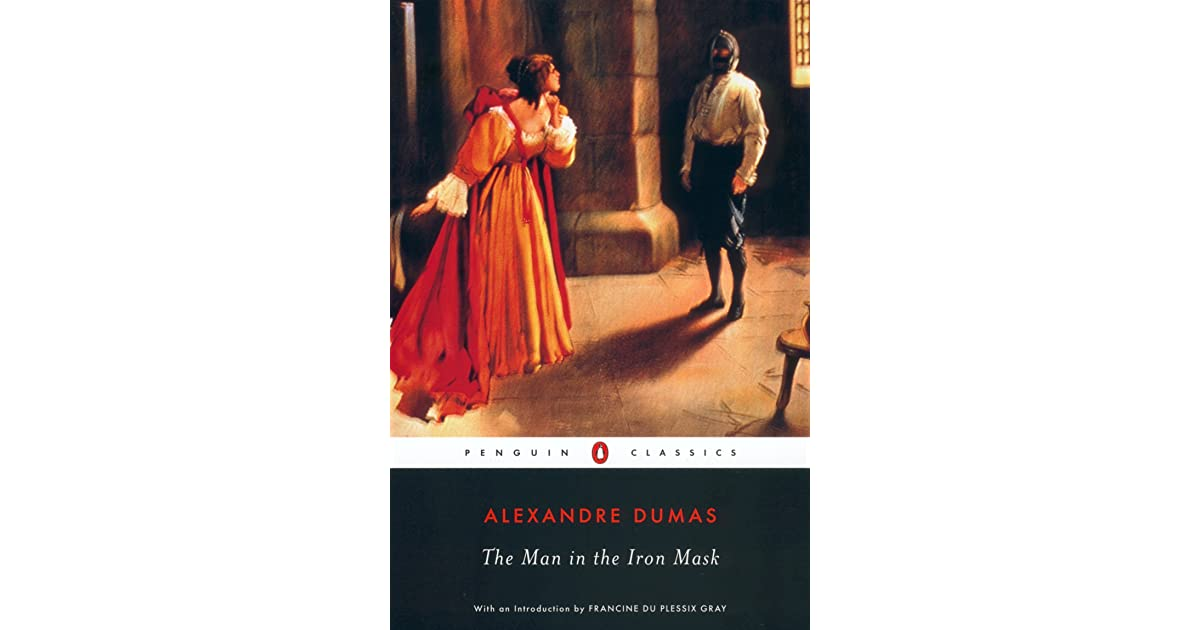 Man in the Iron Mask: With Student Activities (Bring the Classics to Life)