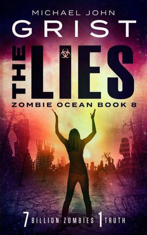 The Lies (Zombie Ocean #8)