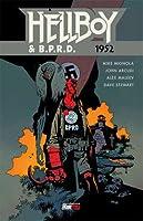 Hellboy & B.P.R.D., Vol. 1: 1952