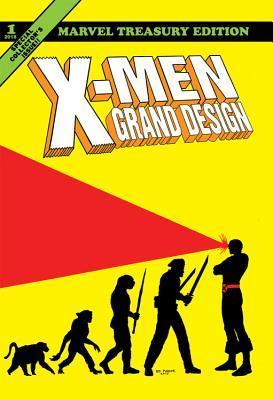 X-Men: Grand Design (X-Men: Grand Design, #1-2)