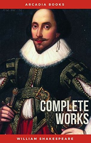 The Complete Works of William Shakespeare (Illustrated+FREE AudioBooks)
