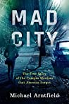 Mad City: The True Story of the Campus Murders That America Forgot audiobook review
