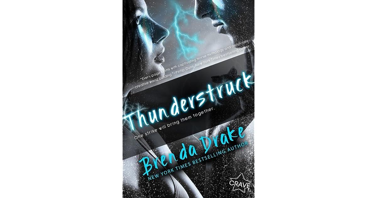 Thunderstruck by Brenda Drake