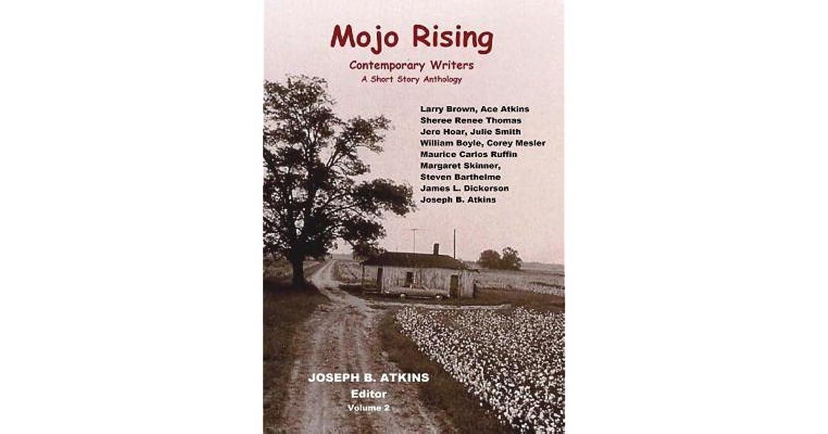 Mojo Rising (Vol  2): Contemporary Writers by Joseph B  Atkins