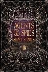 Agents & Spies Short Stories