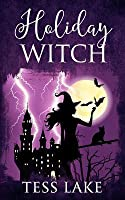 Holiday Witch (Torrent Witches Mysteries #5)