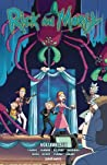 Rick and Morty, Vol. 6 by Kyle Starks