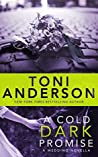 A Cold Dark Promise:A Wedding Novella (Cold Justice #9)