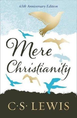 Mere Christianity Gift Edition Hb