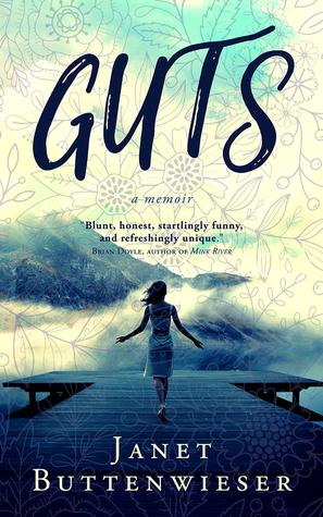 GUTS: A Memoir