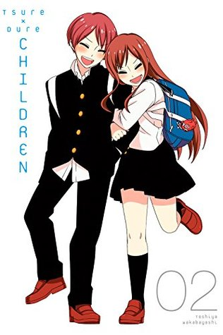 Tsuredure Children, Vol. 2