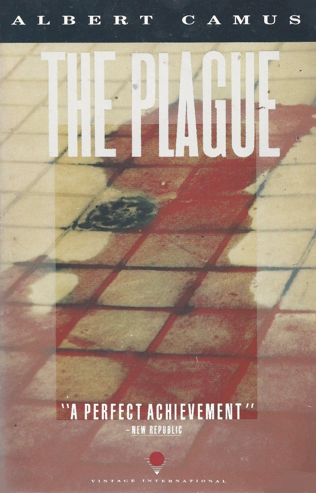 Albert Camus - The Plague