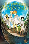 The Promised Neverland, Vol. 1 by Kaiu Shirai