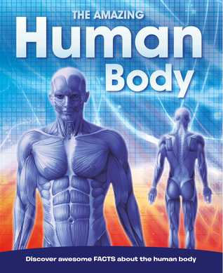 The Amazing Human Body: Discovery awesome FACTS by Igloo Books Ltd