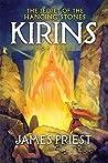 KIRINS: The Secret of the Hanging Stones (KIRINS, #3)