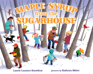 https://www.goodreads.com/book/show/34734867-maple-syrup-from-the-sugarhouse