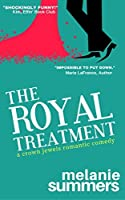 The Royal Treatment (Crown Jewels Romance, #1)
