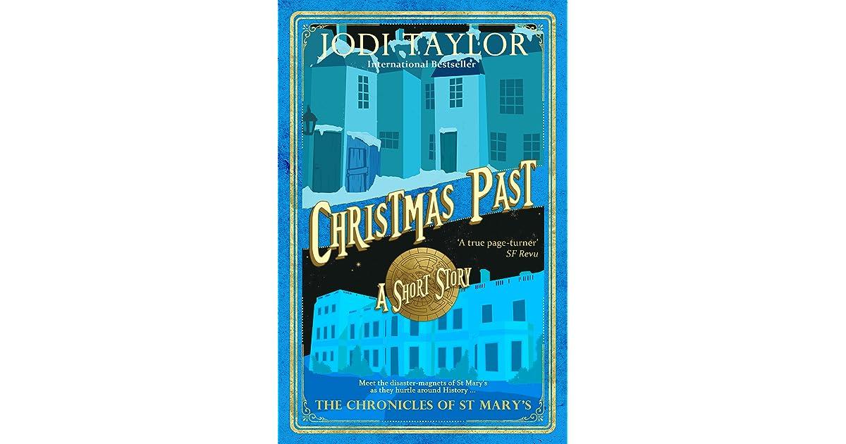 Christmas Past By Jodi Taylor