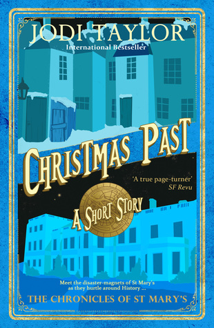 Christmas Past by Jodi Taylor
