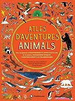 Atles d'aventures animals