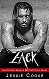 ZACK (Southside Skulls MC, #4)