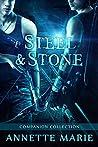 Steel & Stone Companion Collection (Steel & Stone, #6)