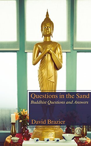 Questions in the Sand Buddhist Questions and Answers