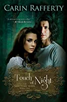Touch of Night (Sanctuary, #1)