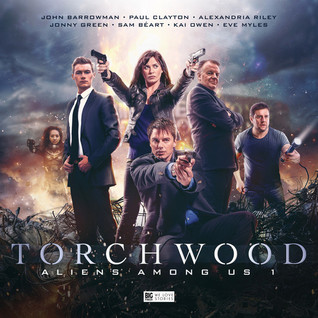 Torchwood: Aliens Among Us, Part 1